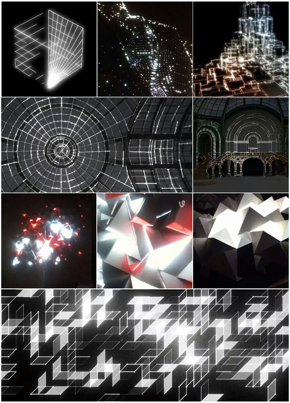 En Artprotech nos gustan las formas, nos ayudan a crear nuevos