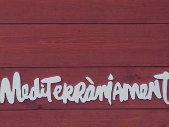 Estrella Damm & Transmediterrania event